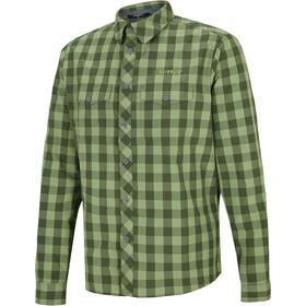 Fox Traildust Flannel Shirt Men bark online kaufen   fahrrad.de 16994f2915